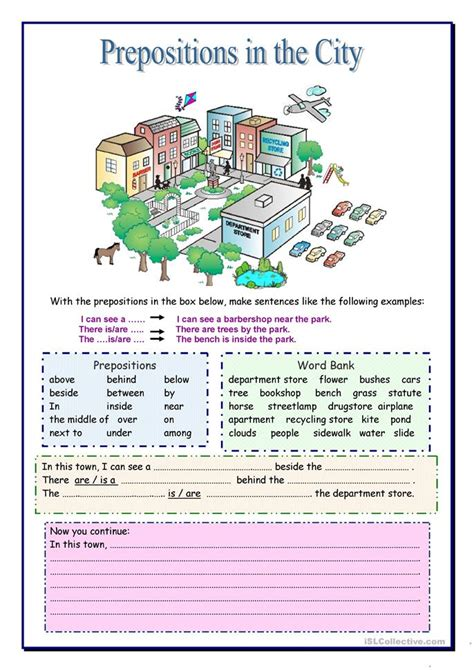 Where's The Dog  Prepositions Of Place Worksheet  Free Esl Printable Worksheets Made By Teachers