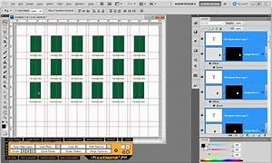 Pixel creator pro creating class composites youtube for Photo composite template