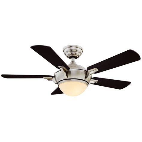 cheap ceiling fans home depot satin collection 52 quot indoor ceiling fan cli sh20223686