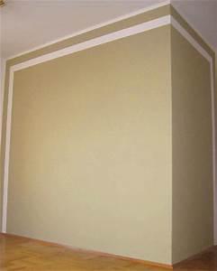 Wandgestaltung Streifen Beispiele : innenbereich malerarbeiten malerbetrieb jochen blank rosstal f rth n rnberg maler jochen ~ Indierocktalk.com Haus und Dekorationen