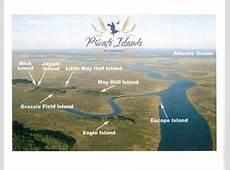 10 Acre Private Island on the Georgia Coast VRBO
