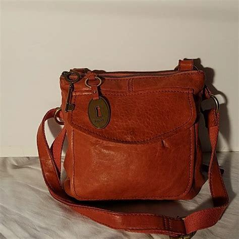 fossil handbags fossil long  vintage