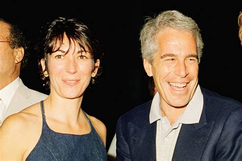 Gov insider confirms existence of secret operation epstein used to blackmail us politicians. Ghislaine Maxwell faked being Epstein's girlfriend: former pal