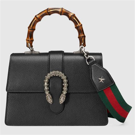 Gucci Dionysus Bag Reference Guide | Spotted Fashion