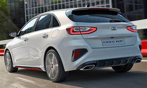 kia gt 2019 kia ceed gt 2019 technische daten used car reviews