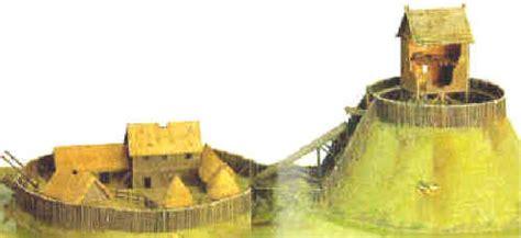 johnstons medieval history blog   castles