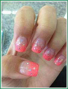 acrylic nail designs | Softball | Pinterest | Acrylic nail ...