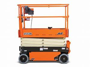 Jlg 1532r Specifications  U0026 Technical Data  2018