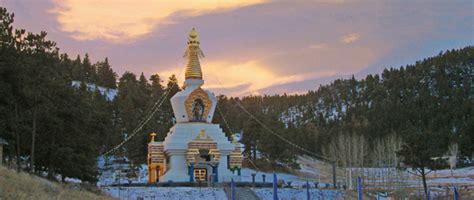stupa colorado