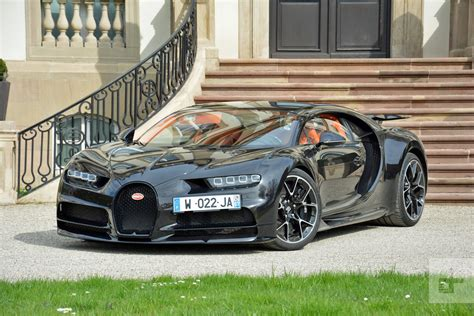 Are Bugattis In The Us by Driving The Bugatti Chiron In Its Home Town Of Molsheim