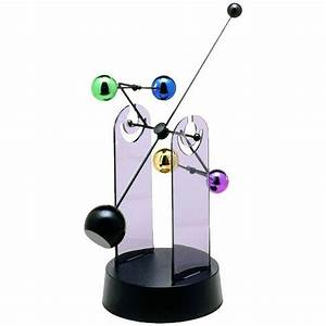 #Perpetual #Motion #Kinetic #Desk #Toy | Toys | Pinterest ...