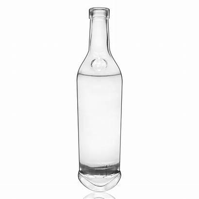 Cognac Crystal Bottles Rum Liquor Xo Glass
