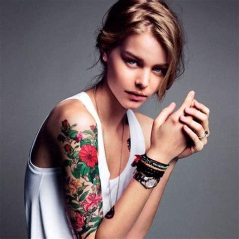 tattoo design  girls  cute beautiful feminine