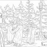 Narnia Coloriage Coloriages Caspian Prince Dessin Peter Armoire Monde Colorir Desenhos Coloring Livro sketch template