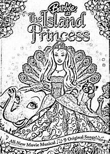 Malvorlagen Fur Kinder Ausmalbilder Prinzessin Kostenlos