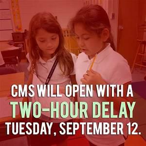 CMS - @CharMeckSchools Charlotte, North Carolina : Latest ...