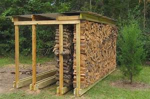 22 Firewood Rack for You to Get and Use | KeriBrownHomes