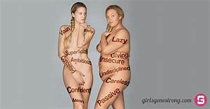 Body Shaming Any Body Is Bad For Everybody