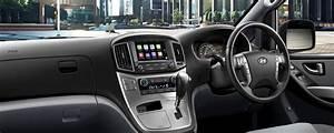 2000 Hyundai Imax