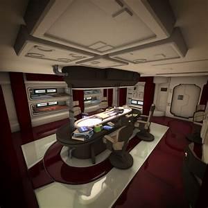 3d spaceship 2 hd