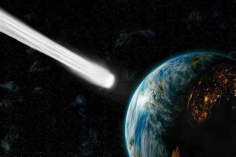 An Asteroid Could Hit Earth In September 2019