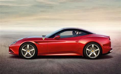 2018 Ferrari California T Review Specs Photos