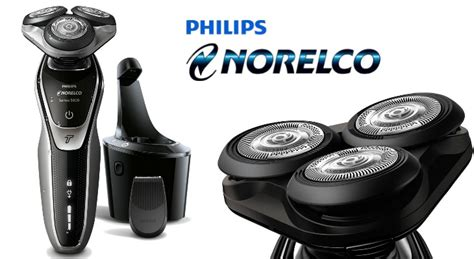 philips norelco electric shaver review