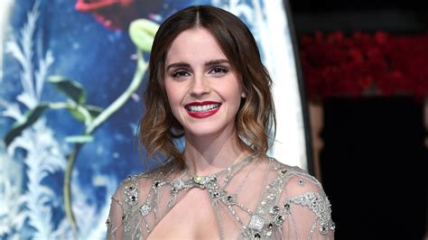 All The Times Emma Watson Looked Like Cinderella