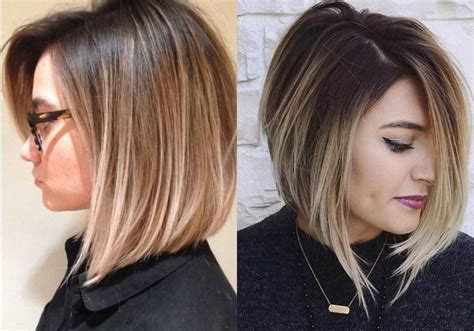 inverted bob hairstyles   good choice