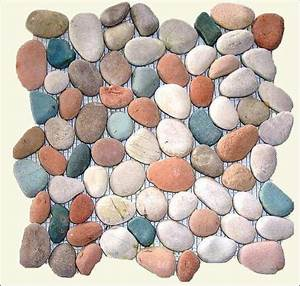 Mosaik Fliesen Kaufen : kieselmosaik kieselfliesen kiesel fliesen kiesel kieselstein flussstein mosaik ~ Eleganceandgraceweddings.com Haus und Dekorationen
