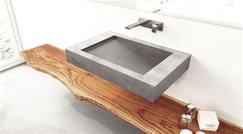 Waschbecken Aus Beton by Waschbecken Aus Beton Interieur Eltorothetot
