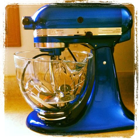 Electric Blue Kitchenaid Mixer by 70 Best Kitchen Aid Stand Mixers Images On