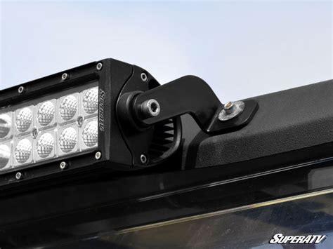 Led Light Bar Brackets by Light Bar Mounting Brackets