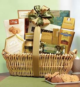 Best Christmas Gift Baskets Ideas for Family