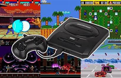 Sega Genesis Games Underrated