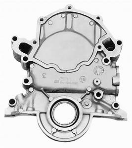 Newbie Question  Water Pump  Timing Chain Cover  And My Stupidity