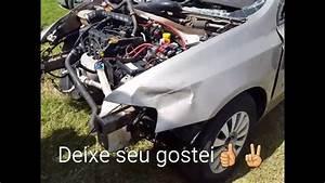 01 Parte Da Reforma Do Fiat Stilo 2007 Vei Passa Por Uma