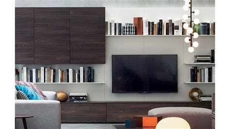 porta tv da parete porta tv da parete boiserie di novamobili