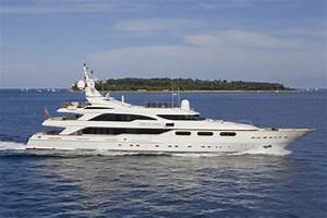 How Much Does The Real Yacht From Below Deck Cost To