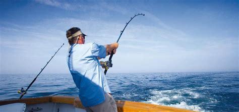 fishing sea deep jacksonville long florida offshore water cruise waterway local down