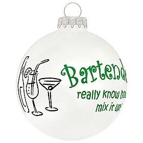 17 best images about chef and bartender ornaments on