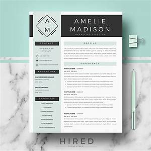 Canada Resume Example Home Hired Design Studio