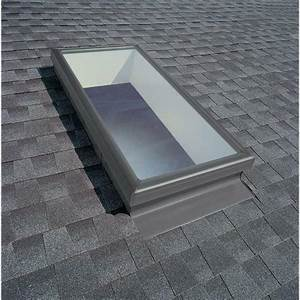 Velux Vcm 4646 Manual Venting Skylight