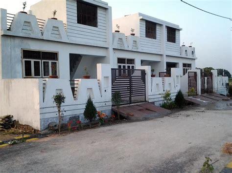 kiran enclave  kursi road lucknow amenities layout
