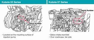 Kubota Engine Division