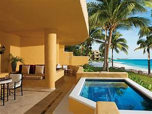 cabo hotels with private plunge pools mexico room pool the With honeymoon suites near me