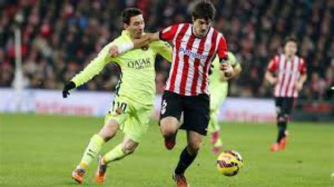 Athletic Club (Bilbao) vs Barcelona Live Streaming Info ...