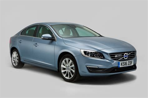 Volvo S60 Pictures used volvo s60 review pictures auto express