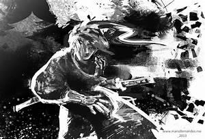 Samurai Ronin -755-mariofernandes by mariofernandes on ...