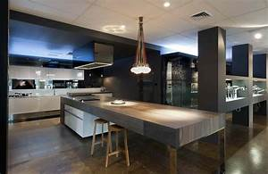 Minosa: The Cooks kitchen in South Melbourne by Minosa